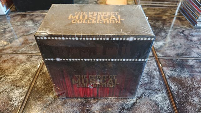 Box set cd