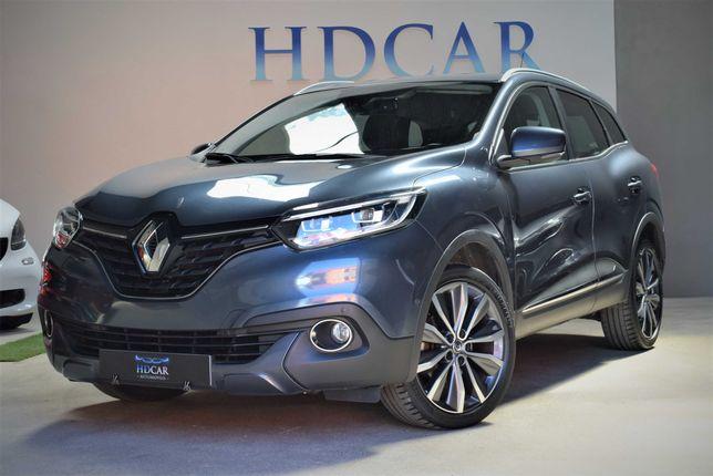 281€ Mês   Renault Kadjar 1.5 dCi 115cv Intens   ANO: 2019   49.000 KM