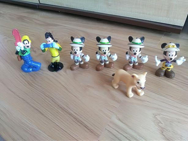 Figurki z Klubu Myszki Miki. Do wyboru.