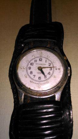 Часы петродворец