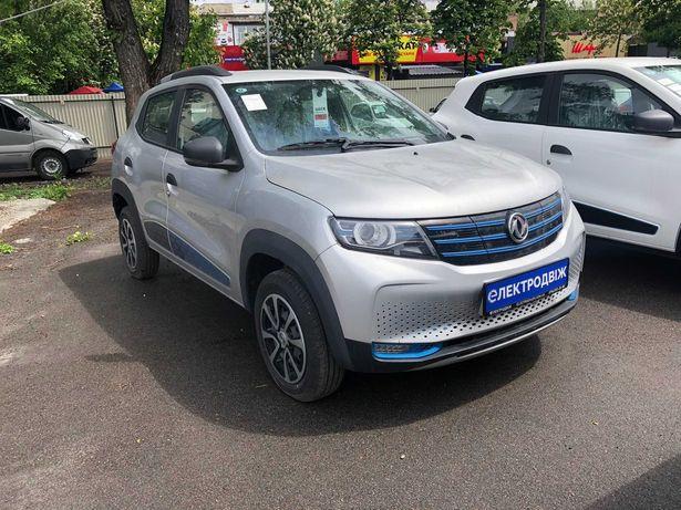 DONGFENG E1 2019 Электромобиль Донгфенг Е1 (Renault City K-ZE EV)
