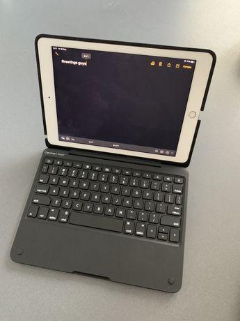 Incipio ClamCase + Power iPad Pro 9.7 клавіатура / клавиатура чехол