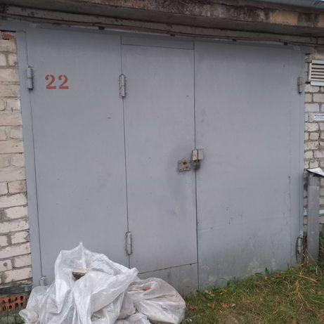 Продам гараж раен Магнита