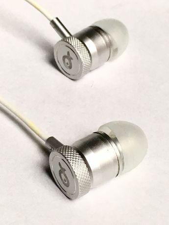 Słuchawki z mikrofonem Poss Psintm02Wh18