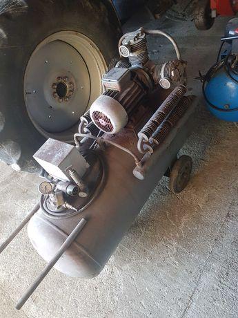 Kompresor Aspa 3jw60.Sprężarka.Polecam  WAN