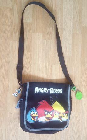 Torebka Angry Birds