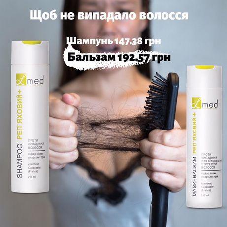 ФАДА для волосся...