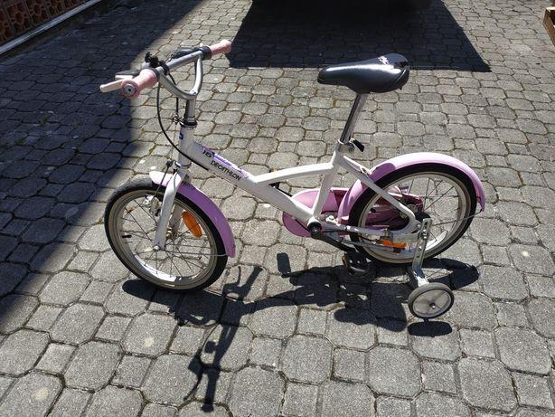 Bicicleta para menina, roda 16