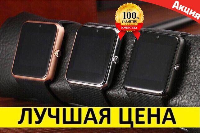 Часы телефон для детей годинник дітей smartWatch умныеСмарт gt08 a1 а1