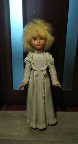 Кукла СССР пластмассовая