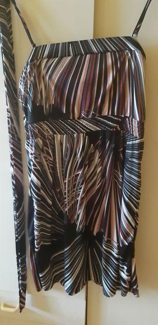 VILA sukienka XL