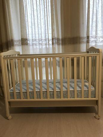 Кроватка Baby Italia Venice