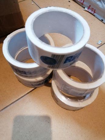 Taśmy ślizgowa Rigips, papierowa, aluminiowa