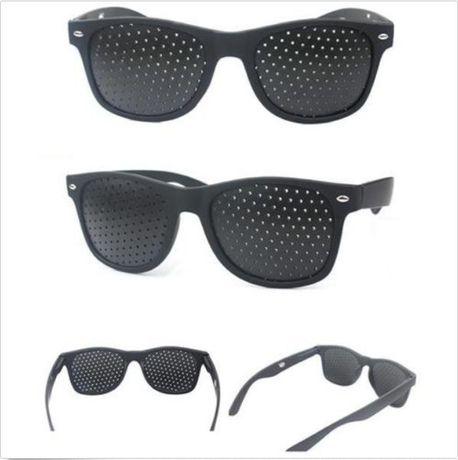 Óculos pinhole