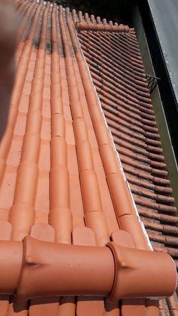 Orçamento grátis limpeza de telhado