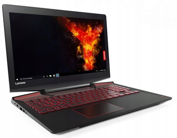 Laptop Lenovo IdeaPad Legion Y720-15IKB