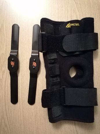 Orteza stabilizator na kolano