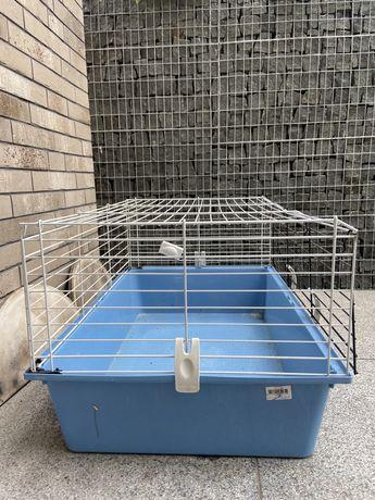 Клетка для морских свинок (италия)