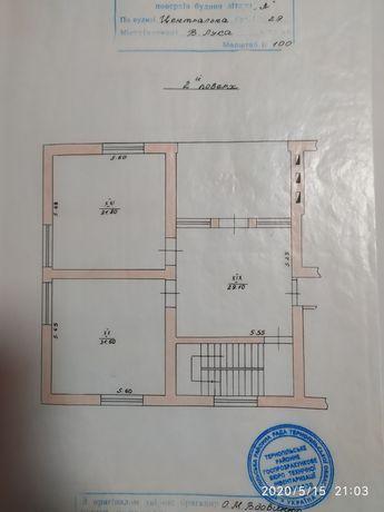 Продається квартира 3 к.95 м.кв.,В.Лука