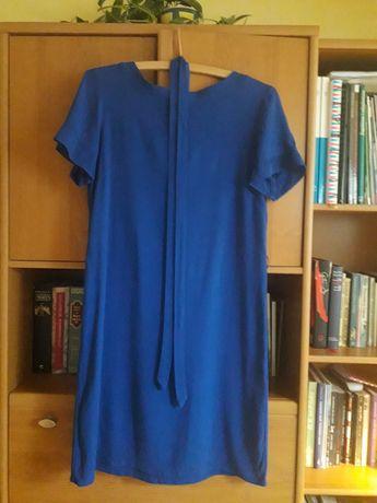 Sukienka z żorżety