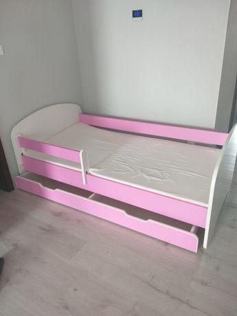 Łóżko dziecięce happy babies 180 90