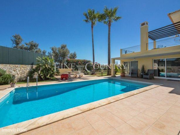 Porches - Moradia de 3 quartos com piscina privada e vist...