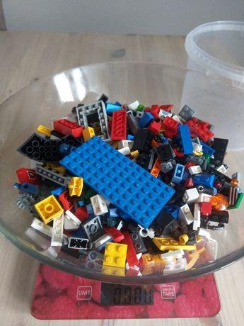 klocki Lego mix oryginalne 800 gramów zestaw VI