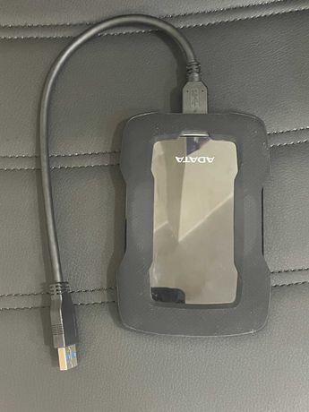 Dysk twardy zewnętrzny ADATA HD330 1TB USB 3.2