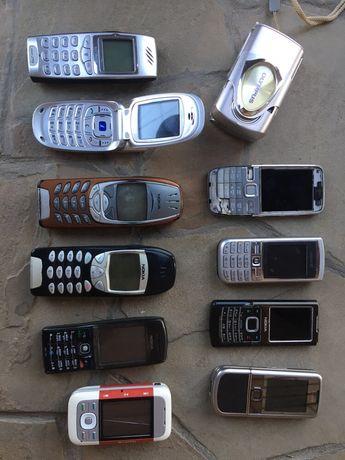 Мобільний мобильний телефон Nokia Siemens Samsung