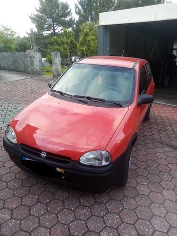 Opel corsa 1.5d de 94