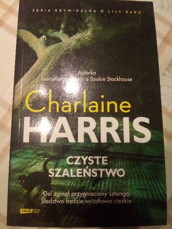 Charlaine Harris Czyste szaleństwo