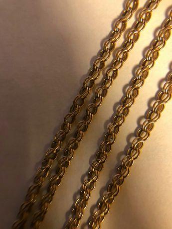Золотая цепочка 5,95 грамм