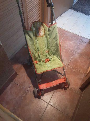 Wózek spacerowy  Mothercare z parasolką