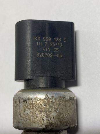 Датчик давления кондиционера VAG,AUDI,SKODA,SEAT,VOLKSWAGEN 1K0959126E
