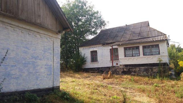 Продам дом, дача Сквирский, Сквирський район, с. Безпечное