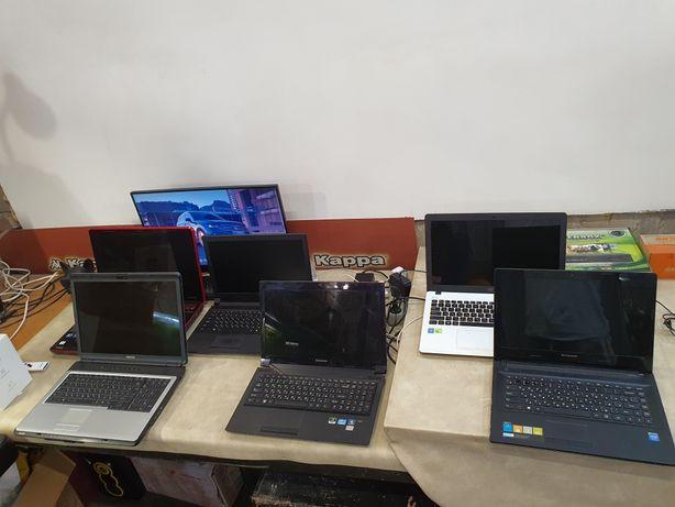 Игровой-рабочий ноутбук 1000-7000 грн.