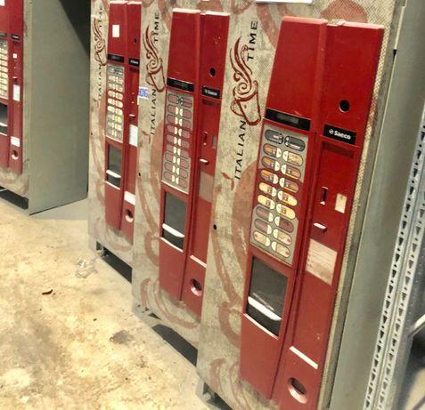 Кофейный Автомат_Аппарат Saeco 400 / 600_Cristallo / EVO Вендинг