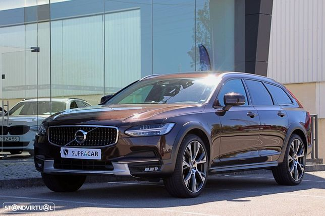 Volvo V90 Cross Country AWD GearTronic