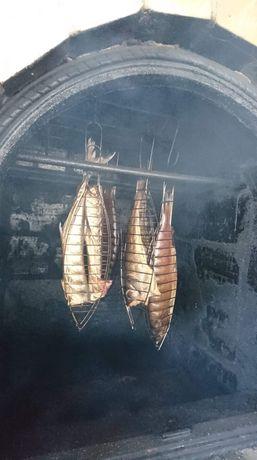 Wędzone Ryby oraz Osscypki