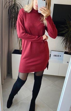 Платье. Свободное