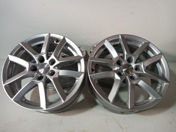 Felgi aluminiowe 16 Audi VW Skoda Seat Mercedes 5x112