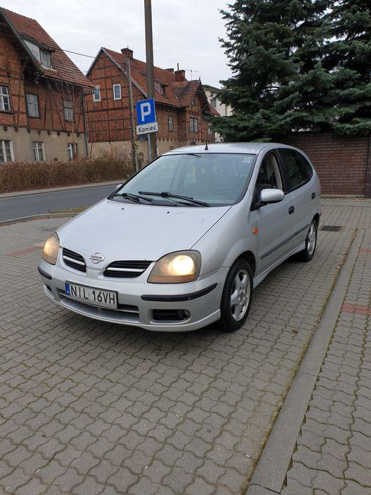 Nissan Almera tino Toruń - image 1