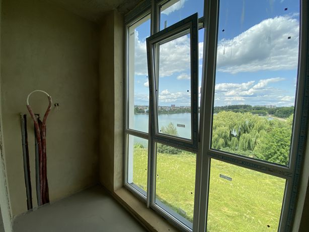 ПРОДАЖ! Однокімнатна квартира в ЖК Європейський | 49 кв.м. 5 поверх