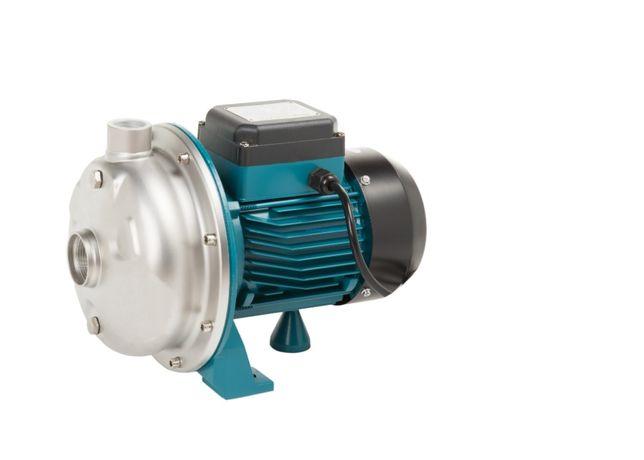 Pompa odśrodkowa CPM-18 INOX IBO 550W 150L/m Nowość!