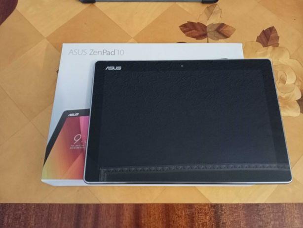 Планшет Asus Zen Pad 10 в отличном состоянии