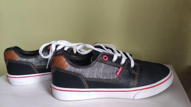 Trampki Levi's levis adidasy buty 38,5 tenisówki damskie