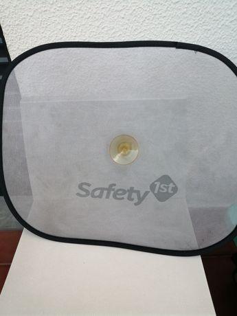 Proteção solar automóvel