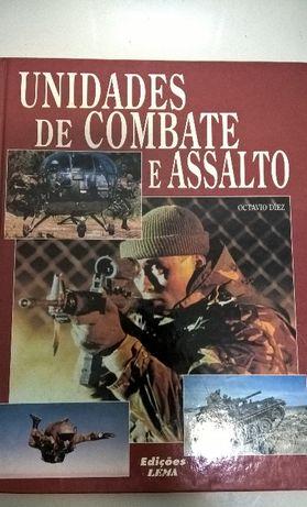Unidades de Combate e Assalto - Octavio Diez (portes incluídos)