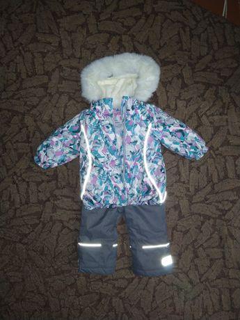 Термокостюм куртка полукомбинезон
