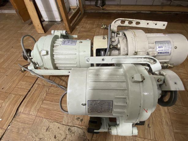 Продам Електро двигателя